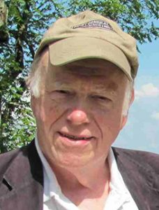 Joseph Cramer