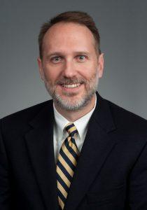 David M. Ford