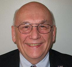 Michael E. Hanyak