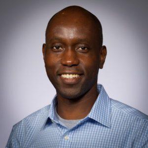 Kwadwo E. Tettey